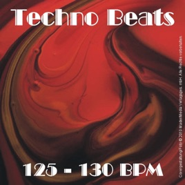 ‎Techno Beats (125-130 BPM) by Various Artists