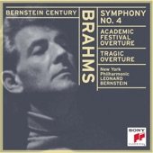 Leonard Bernstein;New York Philharmonic - Academic Festival Overture, Op. 80