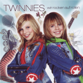Bayernmädels-Twinnies
