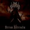 Atium Infernalis - EP - Evil Lucifera