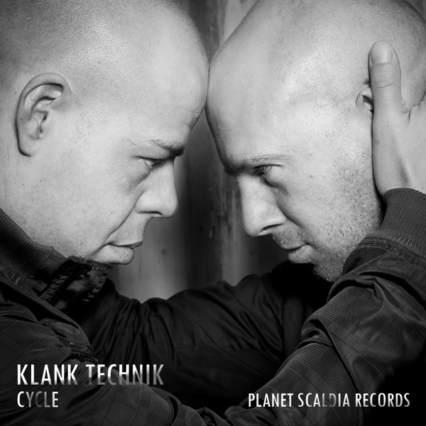 Cycle Single By Klank Technik On Apple Music