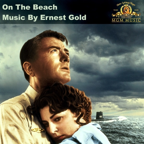 On The Beach Soundtrack From The Motion Picture By Ernest Gold On Apple Music