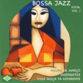 Bossa Nova Jazz Vocal, Vol. 1