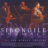 Sibongile Khumalo - Life Is Going On
