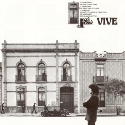 Vive - José José