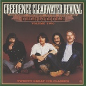 Creedence Clearwater Revival - Good Golly Miss Molly