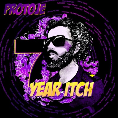 Seven Year Itch - Protoje
