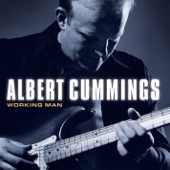 Albert Cummings - Workin' Man Blues