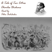 Download A Tale of Two Cities Audio Book