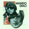 Mando Diao - Dance With Somebody artwork