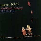 Harold Danko - Red Cross