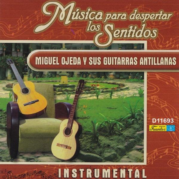 Musica Para Despertar los Sentidos - Guitarras Antillanas
