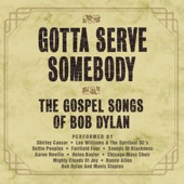 Shirley Caesar - Gotta Serve Somebody (Album Version)