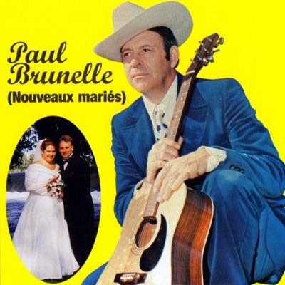 Nouveaux Mariés - Paul Brunelle