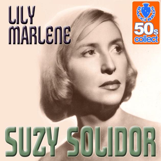 Single By Suzy Solidor