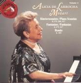 Alicia de Larrocha - Presto