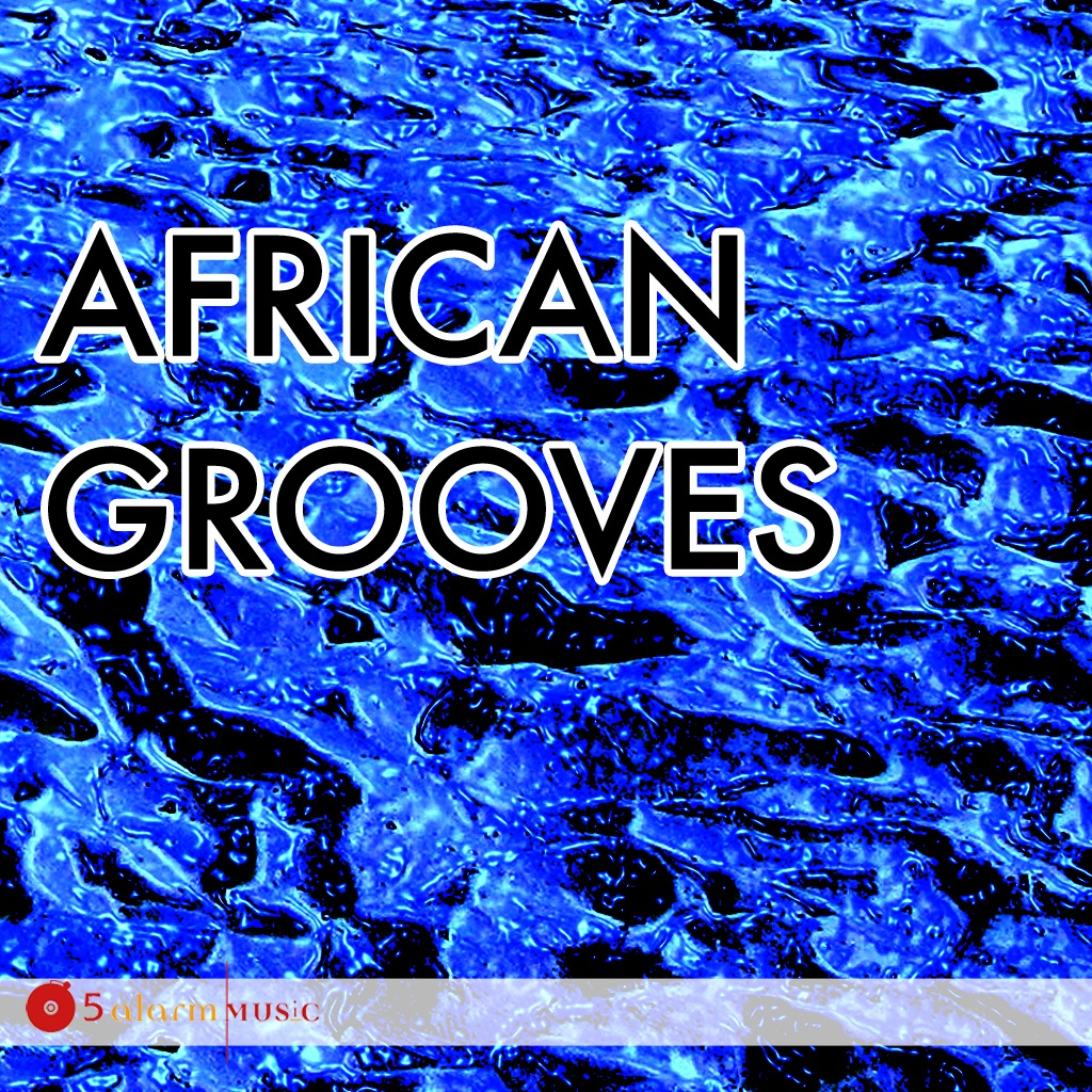 African Grooves