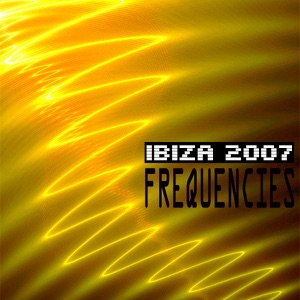 Ibiza 2007 - Frequencies