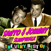 Santo & Johnny - Sleepwalk