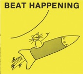 Beat Happening - Down At the Sea