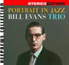 Portrait In Jazz (Keepnews Collection) - Bill Evans