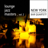 Lounge Jazz Masters, Vol. 2