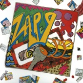 Zapp - Be Alright (LP Version)