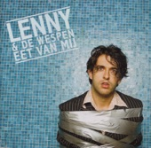 Lenny en De Wespen - Vreemde straten