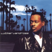 Luther Vandross - Say It Now