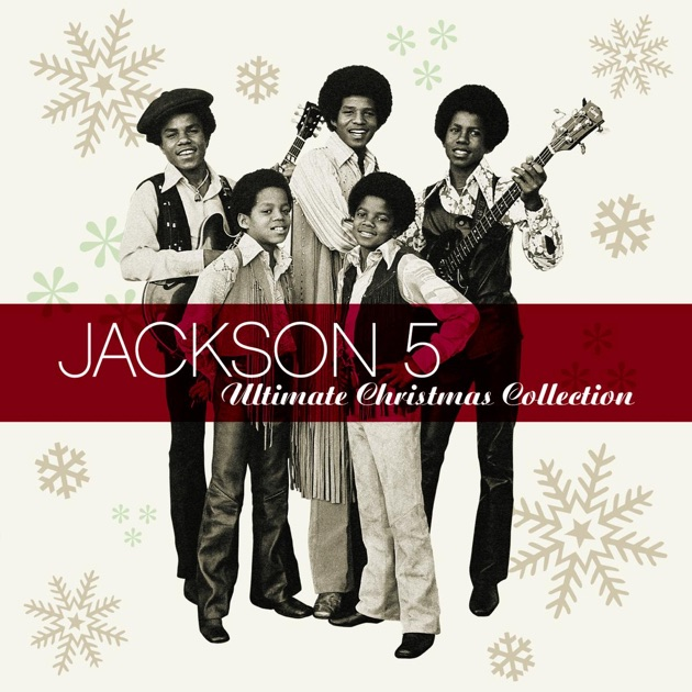 Ultimate Christmas Collection by Jackson 5 on Apple Music