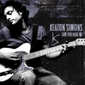 Keaton Simons - Without Your Skin
