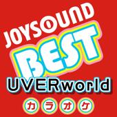 カラオケ JOYSOUND BEST UVERworld (Originally Performed By UVERworld)