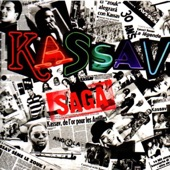 Kassav' - Zouk-la sé sel médikaman nou ni