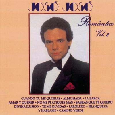 Romantico, Vol. 2 - José José