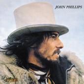 John Phillips - Topanga Canyon