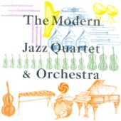 The Modern Jazz Quartet - Divertimento