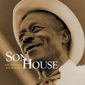 The Original Delta Blues (Mojo Workin': Blues For The Next Generation)-Son House