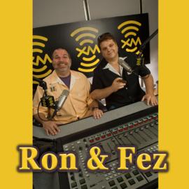 Ron & Fez, December 18, 2008 audiobook