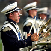 Penn State Fight On, State - Penn State Blue Band