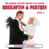 Bruiloften en Partijen Deel 2 (Karaoke Versies)
