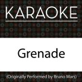 [Download] Grenade (Originally Performed by Bruno Mars) [Karaoke Instrumental with Background Vocals] MP3