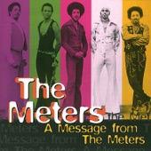 The Meters - Stormy
