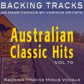 Scar (Backing Track originally by Missy Higgins)