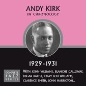 Andy Kirk - Lotta Sax Appeal (c. 11-11-29)