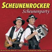 Scheunenparty-Scheunenrocker
