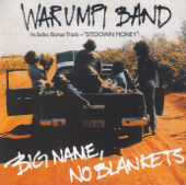 Big Name, No Blankets