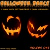 Halloween Dance Volume 1 - 31 Magical Dance & Party Tracks proved by Dracula & Frankenstein