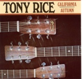 Tony Rice - Scarborough Fair