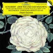 String Quartet No. 16 in F, Op. 135: IV. Der schwer gefaßte Entschluß (Grave - Allegro - Grave ma non troppo tratto - Allegro)