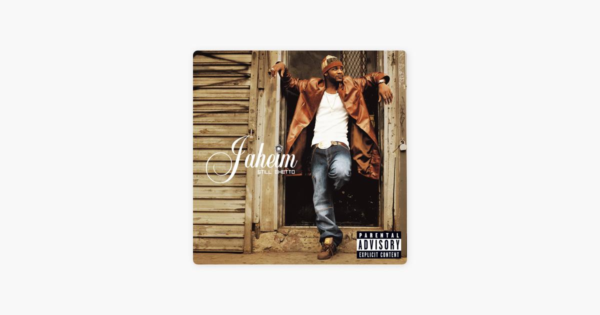 Jaheim-Making Of A Man full album zip